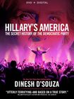 Hillary's America: The Secret History Of The Democratic Party (dvd) 5543107