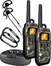 Uniden - 50-Mile, 22-Channel FRS/GMRS 2-Way Radio (Pair) - Camouflage