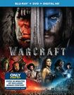 Warcraft [includes Digital Copy] [blu-ray/dvd] [only @ Best Buy] [bonus Content] 5544403