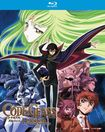 Code Geass: Lelouch Of The Rebellion - Season One [blu-ray] [4 Discs] 5544405