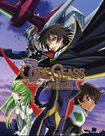 Code Geass: Lelouch Of The Rebellion - Season One And Two [collector's Edition] [blu-ray] [8 Discs] 5544406