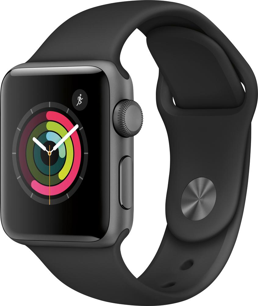 Apple Watch Series 2 42mm prix tunisie