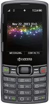 Kyocera - Verve Cell Phone - Gray (Sprint)