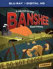 Banshee: The Complete Fourth Season [blu-ray] [3 Discs] 5548600