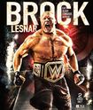Wwe: Brock Lesnar - Eat. Sleep. Conquer. Repeat. [blu-ray] 5548604