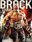 Wwe: Brock Lesnar - Eat. Sleep. Conquer. Repeat. [3 Discs] (dvd) 5548608