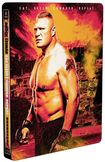 Wwe: Brock Lesnar - Eat. Sleep. Conquer. Repeat. [blu-ray] [steelbook] [only @ Best Buy] 5548610