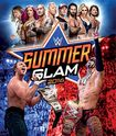 Wwe: Summerslam 2016 [blu-ray] 5548611