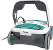 iRobot - Mirra 530 Pool Cleaning Robot - White/Green/Gray