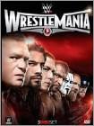 WWE: Wrestlemania XXXI (DVD) (3 Disc) 2015