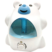 Spt - Polar Bear Ultrasonic Humidifier - White 5551667