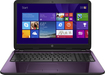 "HP - 15.6"" Laptop - AMD A8-Series - 4GB Memory - 500GB Hard Drive - Regal Purple"