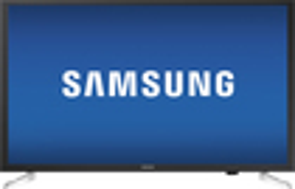 "Samsung - 32"" Class (31.5"" Diag.) - LED - 1080p - Smart - HDTV - Black"