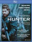 The Hunter [blu-ray] 5555566