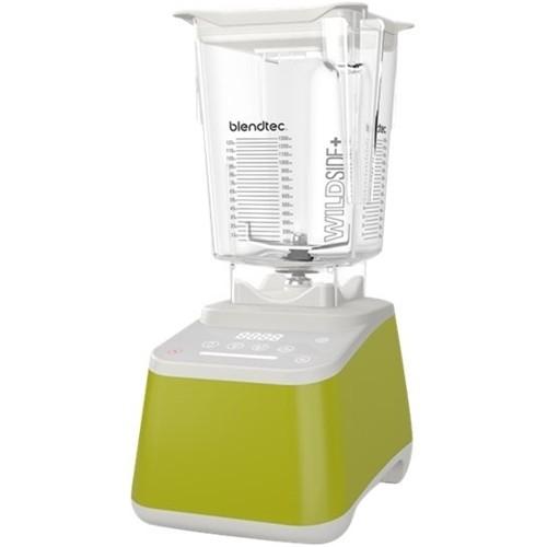 Blendtec - Designer Series 6-Speed Blender - Chartreuse