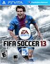 FIFA Soccer 13 - PS Vita