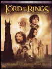 The Lord of the Rings: The Two Towers (DVD) (2 Disc) (Enhanced Widescreen for 16x9 TV) (Eng) 2002