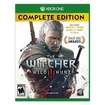 The Witcher 3: Wild Hunt Complete Edition - Xbox One 5560500