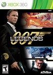 007 Legends - Xbox 360