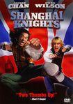 Shanghai Knights (dvd) 5560644