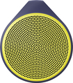 Logitech - X100 Mobile Wireless Speaker - Yellow