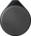 Logitech - X100 Mobile Wireless Speaker - Gray