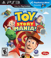Disney/Pixar Toy Story Mania - PlayStation 3