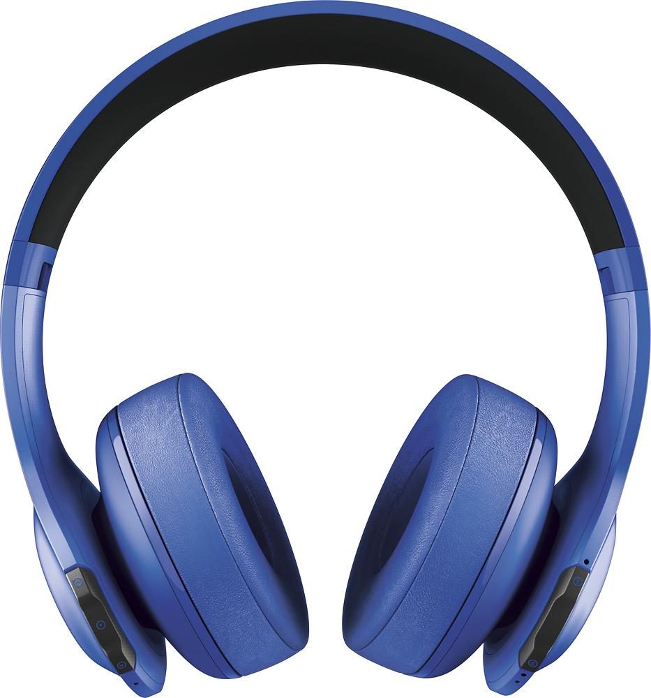 Jbl - Everest 300 Bluetooth Headset - Blue