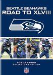 Nfl: Seattle Seahawks: Road To Xlviii [3 Discs] (dvd) 5562014