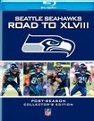 Nfl: Seattle Seahawks: The Road To Xlviii [2 Discs] [blu-ray] 5562041