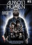 Almost Human (dvd) 5562129