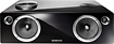 Samsung - Audio Dock for Apple iPod, iPhone and iPad - Black