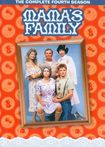 Mama's Family: The Complete Fourth Season [4 Discs] (dvd) 5563215