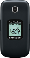 Samsung - Gusto 3 Cell Phone - Dark Blue (Verizon Wireless)