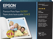 "Epson - 100-Pack 4"" x 6"" Premium Glossy Photo Paper"