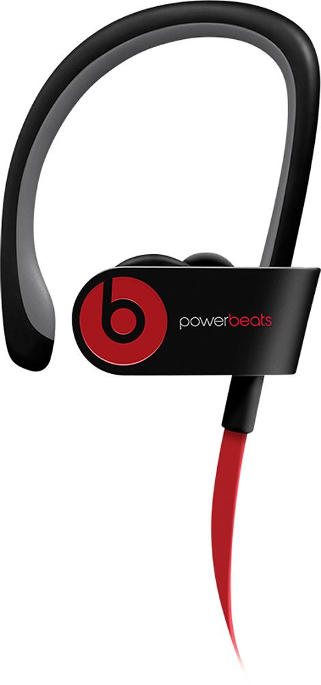 Beat Headphones Black