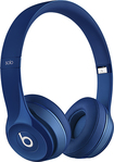 Beats by Dr. Dre - Solo 2 On-Ear Headphones - Blue