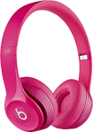Beats by Dr. Dre - Solo 2 On-Ear Headphones - Pink
