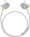 Bose® - Soundsport® Wireless Headphones - Citron 5567000