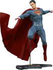Dc Collectibles - Batman V Superman: Dawn Of Justice Superman Statue - Multi 5568002
