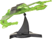 Diamond Select Toys - Star Trek: Klingon Bird Of Prey Partial Cloak Electronic Ship - Multi 5568010