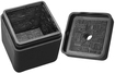 Diamond Select Toys - Star Trek: Borg Cube Silicone Tray - Gray 5568016