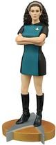 Diamond Select Toys - Star Trek: Femme Fatales Counselor Troi - Multi 5568017