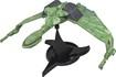 Diamond Select Toys - Star Trek: Klingon Bird Of Prey Ship - Multi 5568019