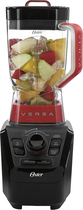 Oster - Versa Performance 8-Cup Blender - Black/Red