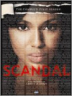 Scandal: The Complete First Season [2 Discs] (DVD) (Eng)