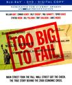 Too Big To Fail [2 Discs] [includes Digital Copy] [blu-ray/dvd] 5570152
