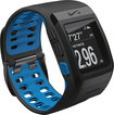 Nike+ - SportWatch GPS Powered By TomTom - Black/Blue