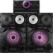 Samsung - 2200W Stereo System - Black