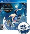 Deception IV: Blood Ties - PRE-OWNED - PlayStation 3